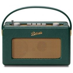 Revival radio Analogue Green