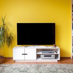 TV Stand Pix 2 Doors