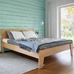 Bed HUH 160 x 200 cm