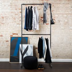 Clothes Rack Capone | 180 cm