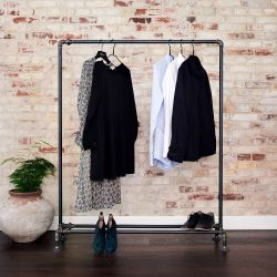 Clothes Rack Clyde | 150 cm
