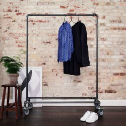 Clothes Rack Ringo | 120 cm