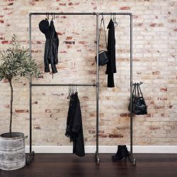 Clothes Rack Wild Bill Elliot | 180 cm