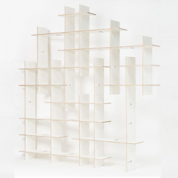 Shelf Criss-Cross Large