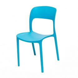 UFO Chair | Blue