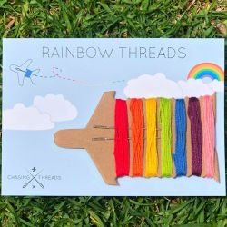 Thread | Rainbow