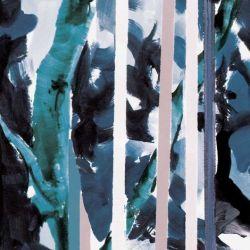 Behangpapier Raindrops | Halfdonker