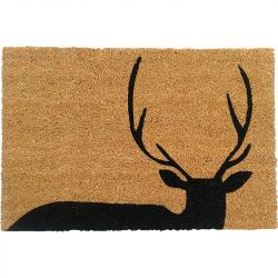 Doormat Coconut | Deer