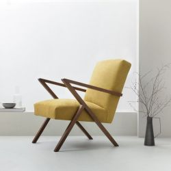 Retrostar© Chair | Yellow
