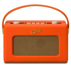 Revival radio Analogue Orange