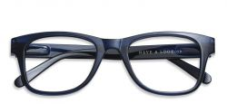 Reading Glasses Type B | Dark Blue