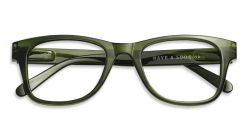 Reading Glasses Type B | Green