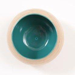 NUA Nest Large Turquoise
