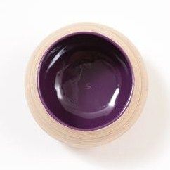 NUA Nest Small Dark Purple