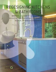 Redesigning Kitchen & Bathrooms