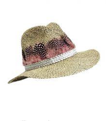 Hat Paradis | Pink