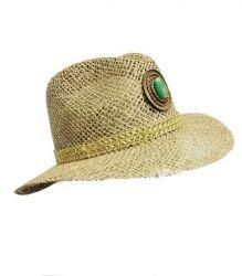 Hat Tupy | Ibiza Turquoise