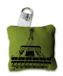Key Ring Eiffel