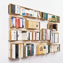 Bookcase Regal XI