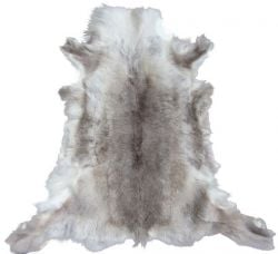 Reindeer Hide | Naturally Light