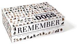 Memory-Spiel | Hunde