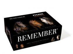 Memory Game | Horses