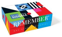Jeux de Mémoire | Signale