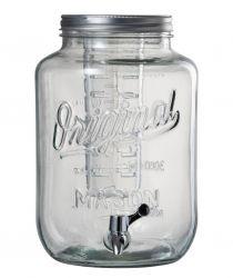 Getränkespender Glas | 8 L