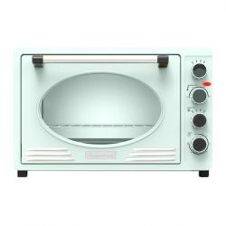 Retro Style Electric Oven TT-EV45R | Turquoise