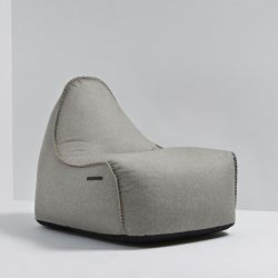 Beanbag RETROit Medley | Grey