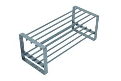 Shoe Rack Rex | Nickel
