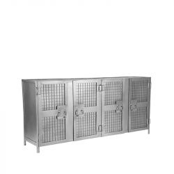Sideboard Gate | Vintage Metall