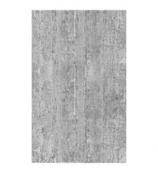 Vinyl Floor Mat Raw Concrete | Grey