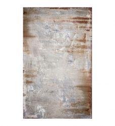 Vinyl Floor Mat Raw Rust