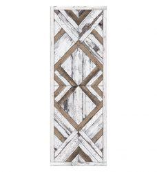 Vinyl Floor Mat Wood