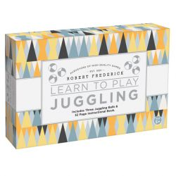 Learn to Play Juggling