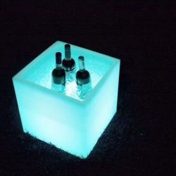 Ice Cube Lighting | 40 cm