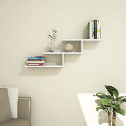 Shelf Support | White