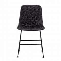 Dining Chair Kitty | Black