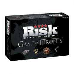 Risk Game of Thrones | Collectors Edition