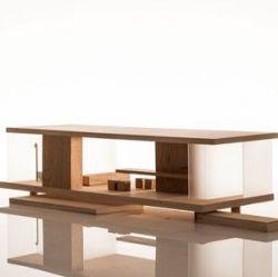 Modulares Puppenhaus Maison Rive Gauche
