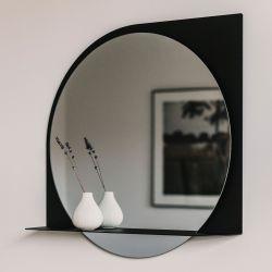 Spiegel °01 | Schwarz