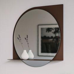 Spiegel °01 | Brun