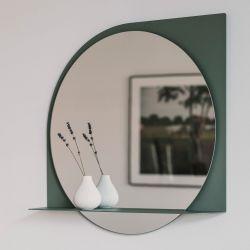 Spiegel °01 | Grün