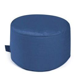 Outdoor Hocker Rock Plus | Meeresblau