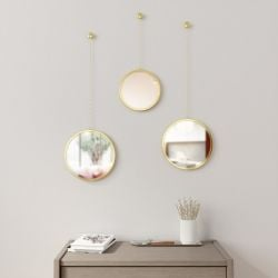 Mirror Set of 3