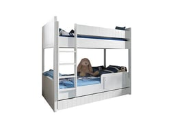Bunk Bed Robin | White