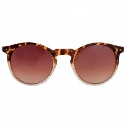 Sunglasses Charles in Town | Tortoise/Transparent
