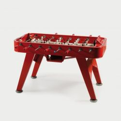 RS#2 Football Table | Red