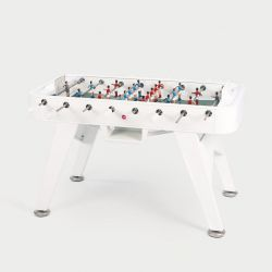 RS#2 Football Table | White